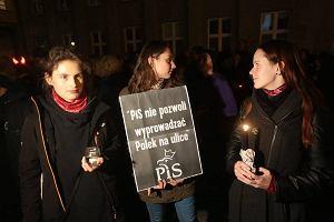 Michalski: Pod gorsetem w�adzy autorytarnej, kt�rej wszyscy si� boj�, narasta populistyczny chaos
