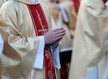 Ksiądz z Tarnowa namawia do pójścia wybory: głosujcie zgodnie z sumieniem, czyli na PiS