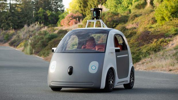 Google rezygnuje z autonomicznych samochodów. Co dalej?