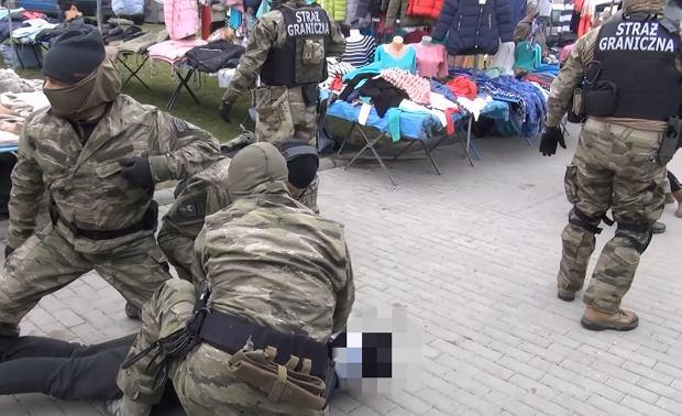Bułgarzy aresztowani za handel ludźmi