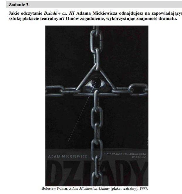 tematy matura ustna polski 2021