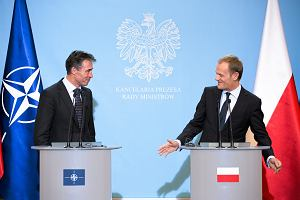 """Polacy zadowoleni z cz�onkostwa w NATO, to """"gwarancja niepodleg�o�ci"""" [SONDA�]"""
