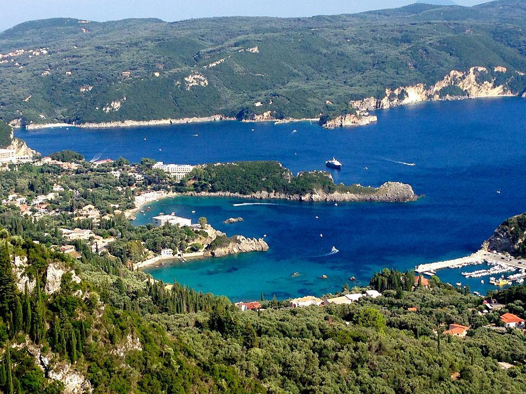 Polskie strefy turystyczne mają powstać m.in. na Korfu (fot. pixabay.com)