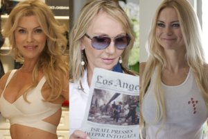 Kinga Korta, Helena Deeds, Izabella St. James, Żony Hollywood