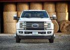 Ford Super Duty | Amerykański twardziel