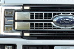 Ford Super Duty | Ameryka�ski twardziel