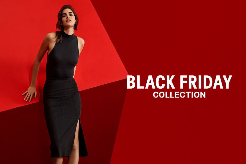 This Black Friday, one of the best sales — and one of the earliest to kick off— is H&M's. Now that the 24th is finally here, select items are up to 70 percent off (here are some quick.