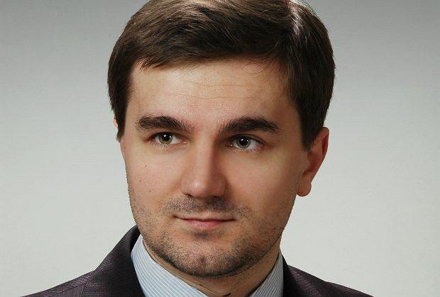 Adrian Mackiewicz, Dyrektor Działu Analiz Stowarzyszenia Inwestorów Indywidualnych