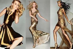 Kate Moss, Naomi Campbell, Georgia May Jagger - w przegl�dzie najlepszych brytyjskich marek, czyli w olimpijskiej sesji Vogue [ZDJ�CIA]