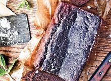 Ciasto buraczkowo-czekoladowe nakefirze - ugotuj