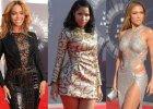 24 sierpnia odbyła się jedna z najważniejszych gal wręczenia nagród przemysłu muzycznego - MTV Video Music Awards.  Impreza odbyła się w The Forum w kalifornijskim Inglewood, a pojawiły się na niej największe nazwiska show-biznesu. Oczywiście uwagę fotografów przykuły Beyonce i Nicki Minaj. Najseksowniej tego wieczoru bez wątpienia wyglądała jednak Jennifer Lopez. Zobaczcie tylko, co miała na sobie!