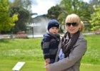 Mama w Luksemburgu: Por�d wsz�dzie boli tak samo, ale...