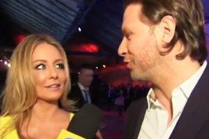 """Urodziny Radka? """"Nie pami�tam"""". Majdan dodaje TO. Rozenek: Kochanie, ten tekst nie by� dobry"""