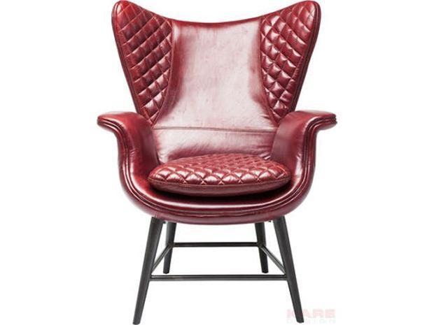Fotel Tudor II