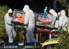 Ebola: zaraza grozi �wiatu [RAPORT SPECJALNY]
