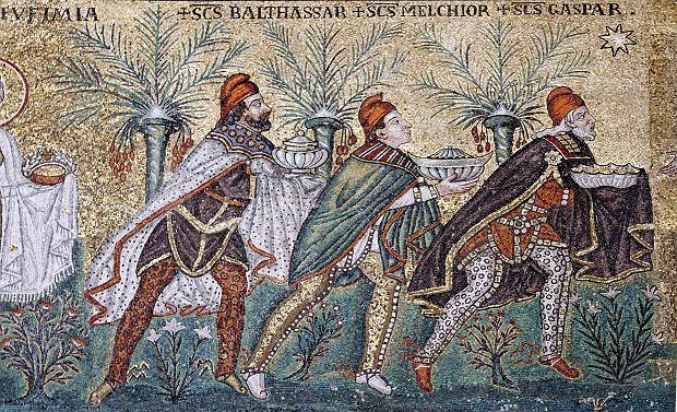 [Obrazek: z21209893Q,Mozaika-bizantyjska--Trzej-Magowie.jpg]