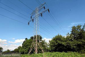 Przez upały zużywamy coraz więcej prądu. Eksperci ostrzegają