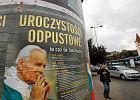 2015 b�dzie Rokiem Jana Paw�a II. Tak zdecydowa� Sejm