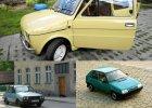 Polska pora�ka na rynku samochod�w