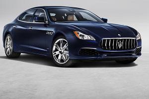 Maserati | Szykuje się podwyżka