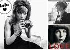 8 najbardziej oryginalnych wcieleń Edie Campbell - w której roli charyzmatyczna modelka wypadła najlepiej?