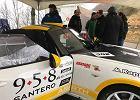 Robert Kubica na testach nowej rajdówki