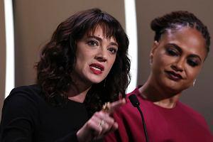 Najbardziej poruszające przemówienie gali w Cannes. Asia Argento o Weinsteinie: Będzie żył w hańbie!