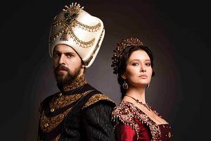 Serial 'Wspaniałe stulecie: Sułtanka Kosem - Murat IV', sezon 2. Potomkowie Sulejmana Wspaniałego wracają do TVP