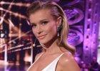 """Joanna Krupa na finale """"Top Model"""" wygl�da�a NAJPI�KNIEJ. Dekolt, ob��dny ty� sukni... Bezkonkurencyjna!"""