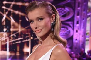 Co zrobić, żeby wyglądać jak Joanna Krupa?! Jak ćwiczyć, żeby mieć takie ciało?! Modelka zdradziła swój sekret Marzenie Rogalskiej w Radiu Złote Przeboje!