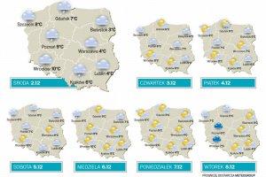 Pogoda dla wra�liwych. 2-8 grudnia
