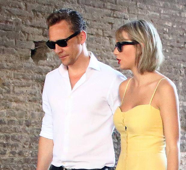 Ofiarami medialnej nagonki nie pozostają jedynie zakochani, a plotki krążące wokół nich rozciągają się na kolejne gwiazdy. Głos w tej sprawie zabrał sam Tom Hiddleston.