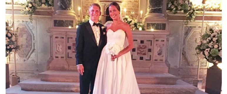 Ana Ivanovic. Żona niemieckiego piłkarza porzuciła sport, by zostać modelką [GALERIA]