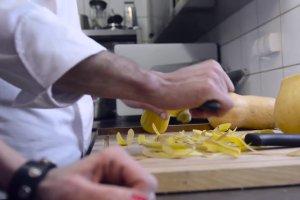 Minta od kuchni: Villa Intrata - polewka z cebule, czyli cebulowa zupa z XVII w.