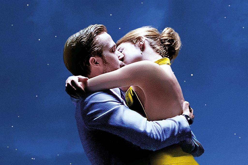 Ryan Gosling i Emma Stone w filmie 'La La Land' / Fot. Monolith Film