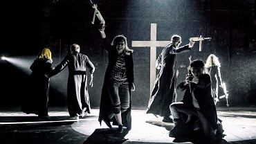 ''Klątwa'' w Teatrze Powszechnym
