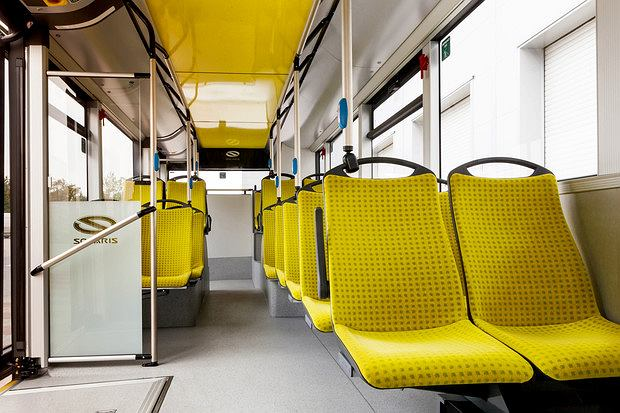 Kolejne polskie miasto kupuje elektryczne autobusy