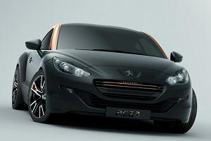Peugeot RCZ R zadebiutuje w lipcu
