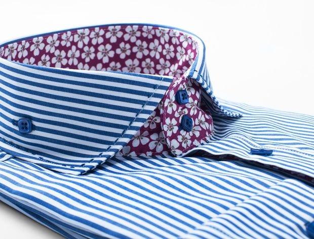 Koszula z kolekcji Pako Lorente. Cena: 199 z�, moda m�ska, koszule m�skie