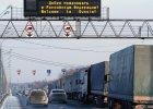 Imigranci zarobkowi nie wr�cili po �wi�tach do Rosji. Bo cierpie� dla rubla ju� si� nie op�aca