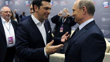 """Rosyjski minister: """"Nie"""" w referendum to krok ku wyj�ciu ze strefy euro. UE czeka terapia wstrz�sowa"""
