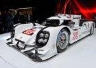 Porsche 919 Hybrid | Gotowy na Le Mans
