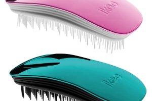 Wielofunkcyjne szczotki do włosów IKOO