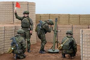 Rada NATO - Rosja. Ilu żołnierzy wzięło naprawdę udział w manewrach Zapad 2017?