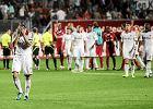 Wis�a straci prawie wszystkie punkty w rankingu UEFA. Ostatni dzwonek na awans do puchar�w?
