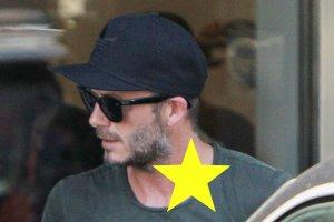 David Beckham zrobi� sobie nowy tatua�. To ho�d dla c�rki, Harper. Uroczy czy szpeci?