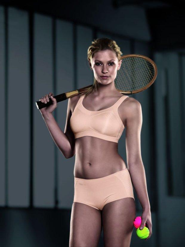 Jaki powinien by� biustonosz sportowy