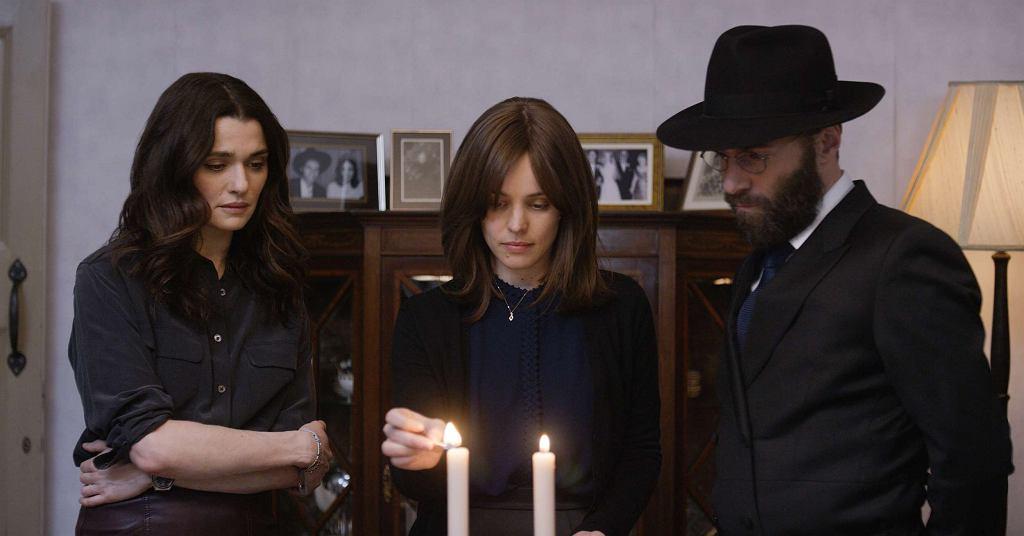 Rachel Weisz i Rachel McAdams w filmie 'Nieposłuszne', reż. Sebastian Lelio / M2 Films
