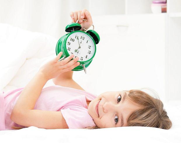 Wielkie pytania ma�ych ludzi. Dlaczego zegar chodzi w prawo?
