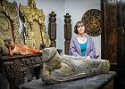 Muzeum Azji i Pacyfiku odżyło, ale potrzebuje pieniędzy na stałą wystawę